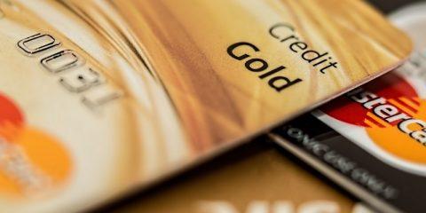 imposta di bollo carte di credito