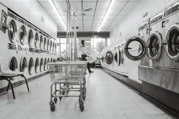 lavanderia a gettoni